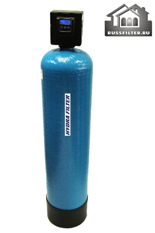 Фильтр обезжелезиватель GIM-2 (периодическое действие)